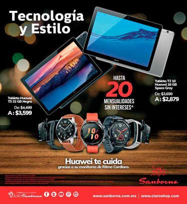Tecnología y estilo- Page 1