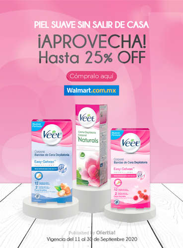 ¡Aprovecha! hasta 25% OFF- Page 1