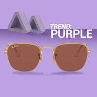 Trend Purple