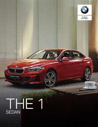 The 1 Sedan