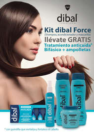 Kit Dibal Force