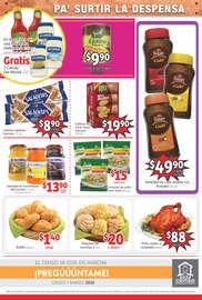 Folleto Mercado