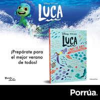 _Luca. Libro de arte_
