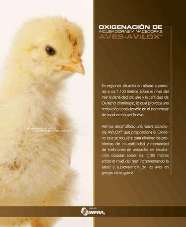Oxigenación de incubadoras y nacedoras- Page 1