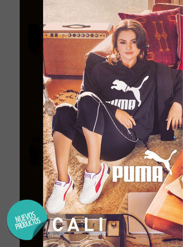 Puma- Page 1
