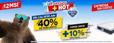 El verano + hot- Page 1