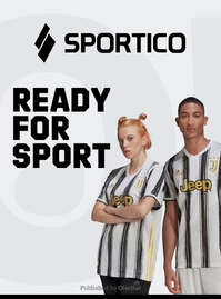 Ready for sport