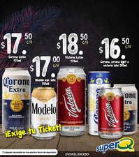 Precio Especial Cervezas