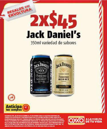 Promociones en bebidas- Page 1