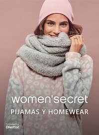 Pijamas y homewear