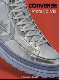 MetallicVis