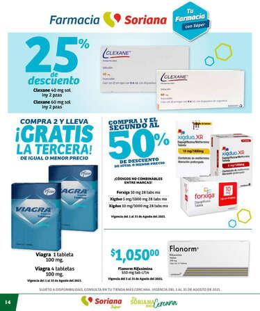 Tu farmacia- Page 1