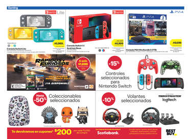 Mega venta back to school- Page 1