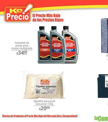 Los mejores precios - Bajo- Page 1