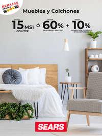 Muebles y Colchones