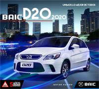 Baic D20 2020