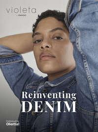 Reinventing Denim