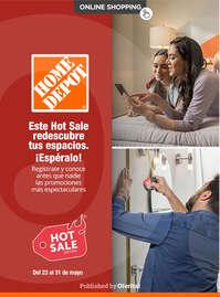 Hotsale Home Depot