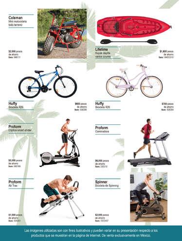 Catálogo de verano- Page 1