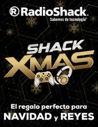 Shack Xmas