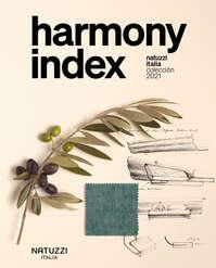Harmony index 2021
