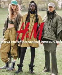 Colección Otoño - Invierno 2021 H&M