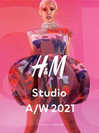 Studio A:W 2021