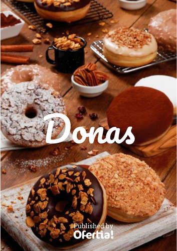 Donas- Page 1