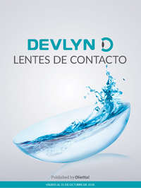 Lentes de contacto Devlyn