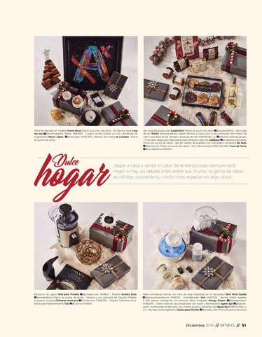 enViva Diciembre- Page 1