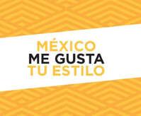 México, me gusta tu estilo