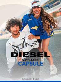 Alpinestars Capsule