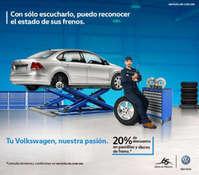 Sevicio VW