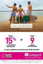 Vacaciones Fashion Fest