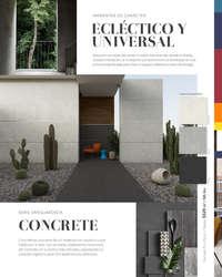 Inspírate con Interceramic Home