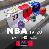 NBA 19-20