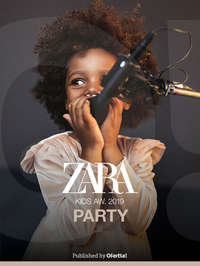 Zara Kids Party