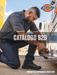 Catálogo B2B 2021