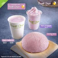 Productos Taro