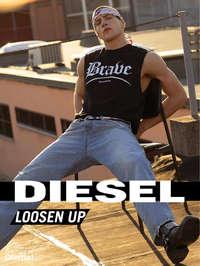 Loosen Up Men
