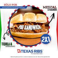 Pig Sandwich