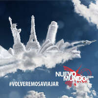 #Voveremosaviajar