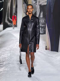 Hermès' Women's Spring-Summer 2021