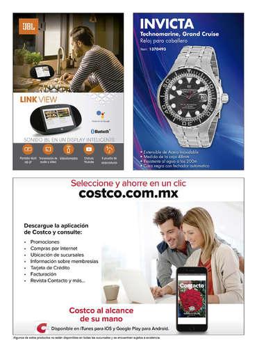 Costco Contacto marzo- Page 1