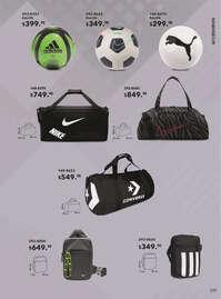 Accesorios Deportivos