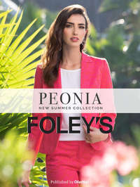 New Summer Collection - Peonia