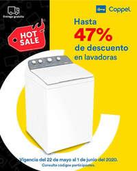 Hot Sale - lavadora