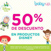 Descuento En Productos Disney