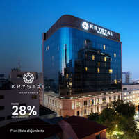 Descuento Krystal Monterrey