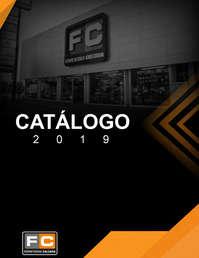 Catálogo FC 2019